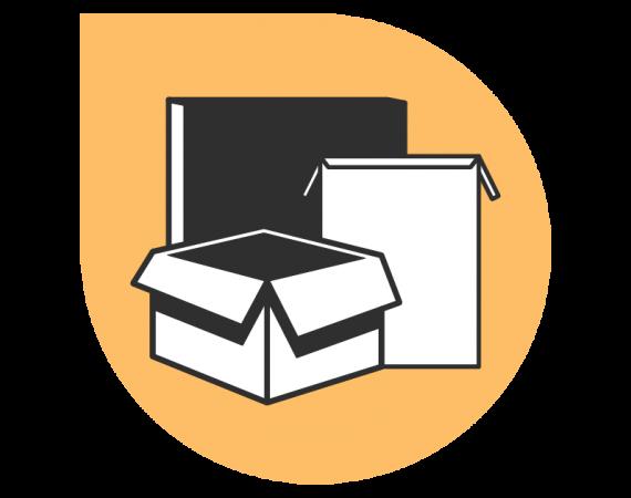CARDBOARD AND BOXBOARD