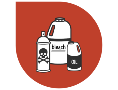 HOUSEHOLD HAZARDOUS WASTE